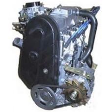 Двигатель 2108 новый
